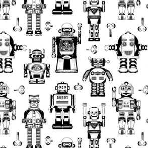 Tin_Robots_on_white