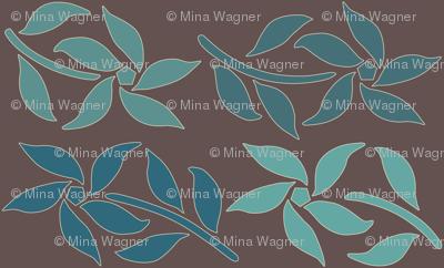Cloisonne_LG_4flowers-4bluegreens-BROWN