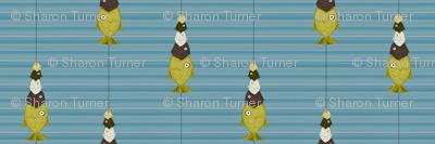 dum fisk