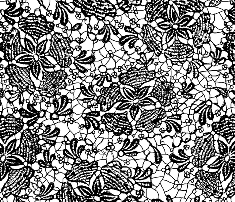 blackwhite fabric by tsg on Spoonflower - custom fabric