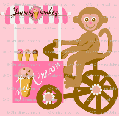 Yummy bike