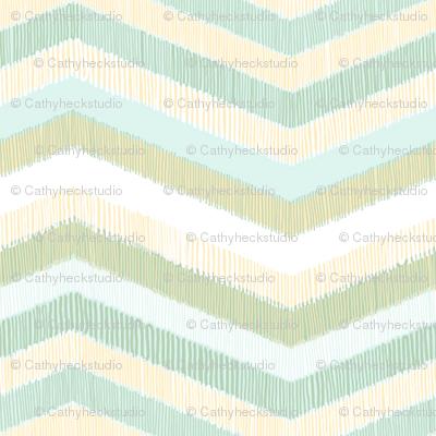 Safari Stripe