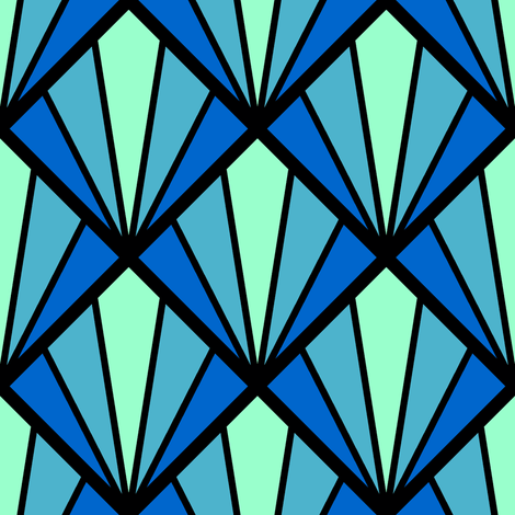 temporary fabric by sef on Spoonflower - custom fabric