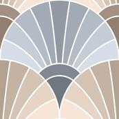 temp. custom fan scales