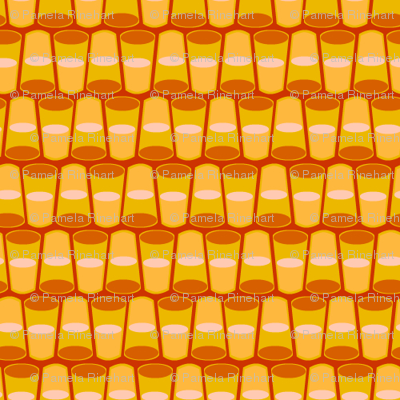 ©2011  Half Full or Half Empty - marmalade