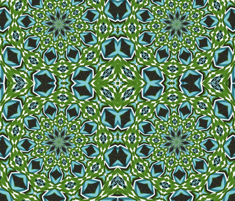 LOLA 4 fabric by natbrynkids on Spoonflower - custom fabric