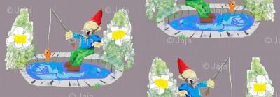 Bob the Gnome