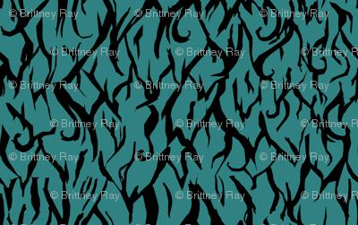 Fur:Turquoise