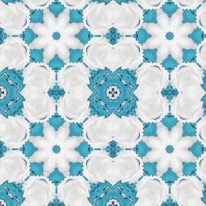 moorish tiles