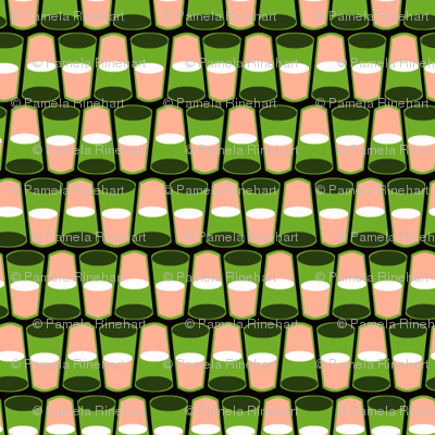 ©2011  Half Full or Half Empty - watermelon