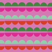 Popcorn Strings* (Pink Liza)