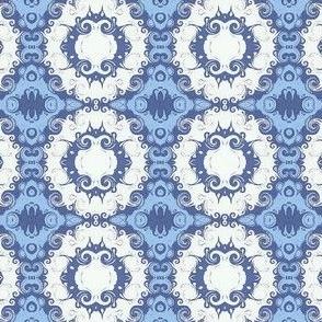 Victorian Blue