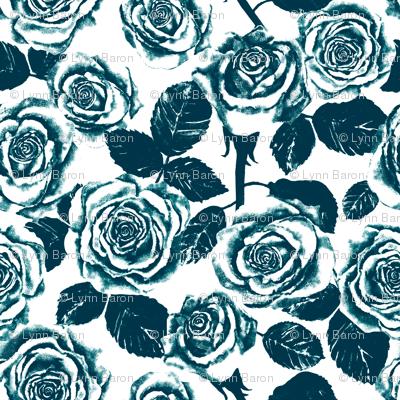 Jade Roses