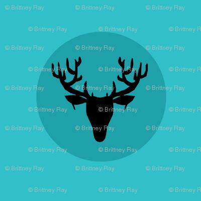 Deer Dots