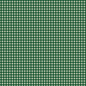 Dots_Green-Tan