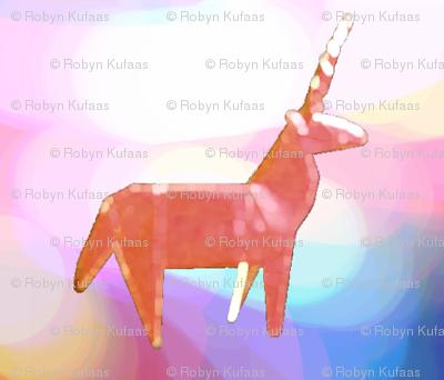 Unicorn Horn