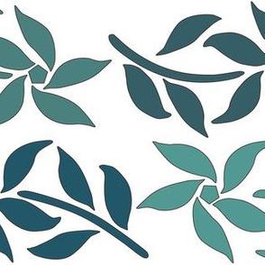 4_Flowers_bluegreens_WHITE