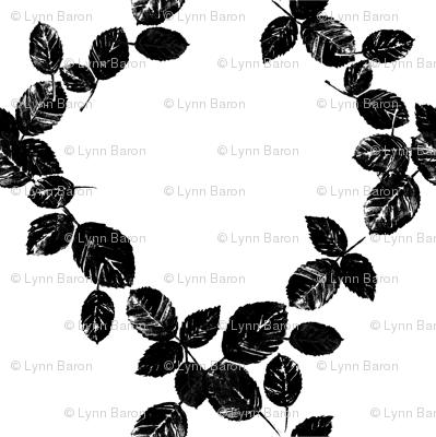 Leaf Argyle