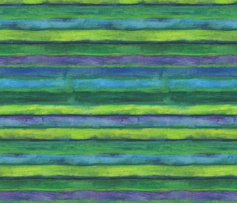 Rblue_green_messy_stripes_offset_repeat_shop_preview