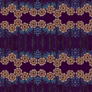 Violet blues