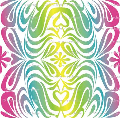 rainbowsherbet