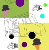 Truck O' Ice Cream