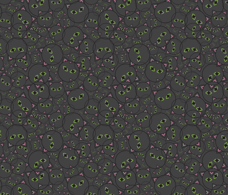 Wait Till Emmet/Martin Comes fabric by modgeek on Spoonflower - custom fabric