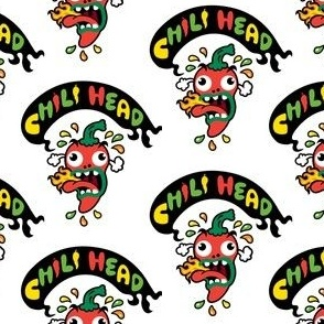 Chili Head