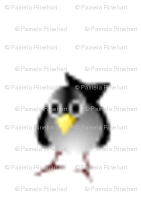 © 2011 A little birdie told me