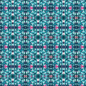 kaleidoscope a)