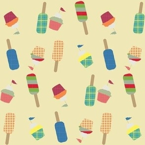 cupcake cutie - cream