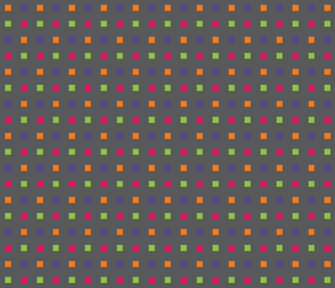 Gamer Dot 1 fabric by modgeek on Spoonflower - custom fabric