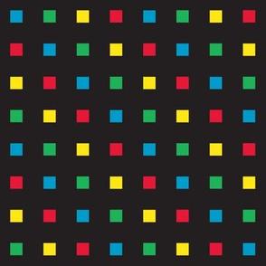 Gamer Dot 4