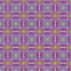 Mystic Lattice soft