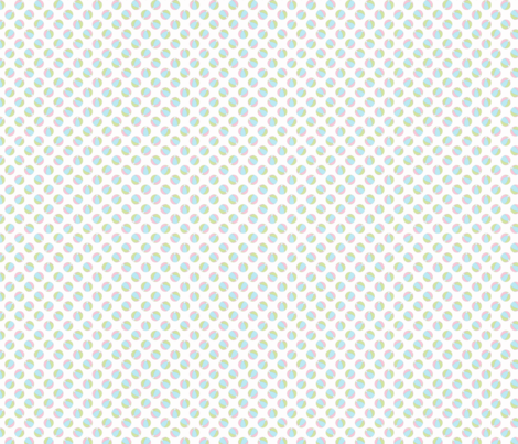beach_ball_1 fabric by jojoebi_designs on Spoonflower - custom fabric