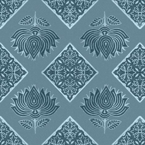 Rrrjapanese-fabric-stamp5-flwr-diamond-diagonalrpt-indigo-turq_shop_preview
