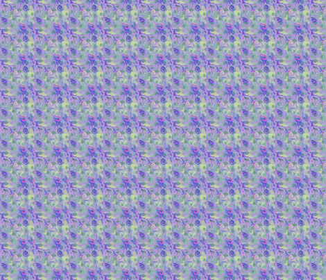 spring arrival fabric by jellybeanquilter on Spoonflower - custom fabric