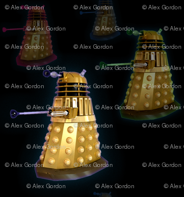Dalek Invasion!