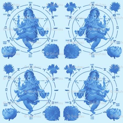 Ganesh Flowers