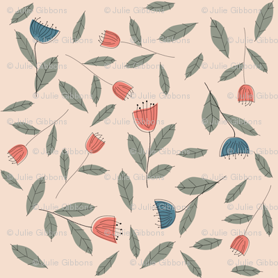 fifties_floral_coral