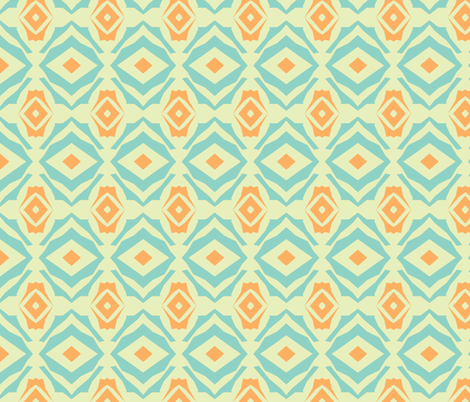 Dutch Treat fabric by susaninparis on Spoonflower - custom fabric