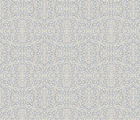 ©2011 mirrorfiesta_pastelsplash fabric by glimmericks on Spoonflower - custom fabric