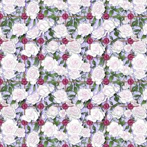 Utena Roses Lavender