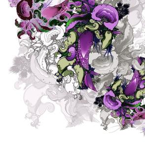 Floral ver. 3