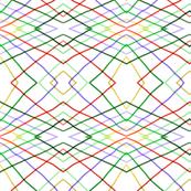 Wayward stripes 1