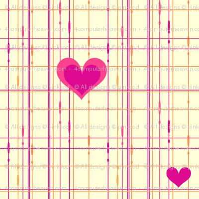 Popbi! - Sugarbaby - Criss Cross Hearts Multi - © PinkSodaPop 4ComputerHeaven.com