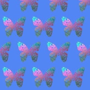 Flutter bye