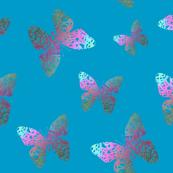 Flutter bye 2 small