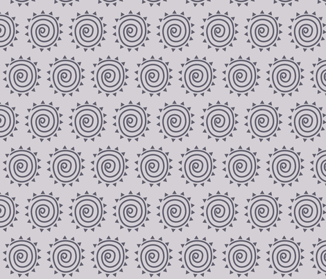 Zecora fabric by fabric_brony on Spoonflower - custom fabric
