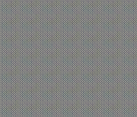 ©2011 chainmail pewter fabric by glimmericks on Spoonflower - custom fabric